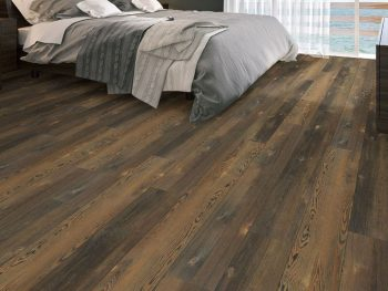 luxury vinyl flooring